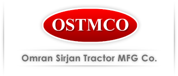 Omran Sirjan Tractor MFG Co.